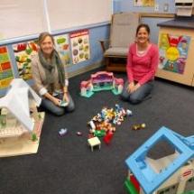 Preschool Instructors