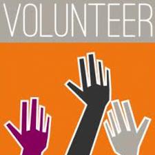 volunteer poster