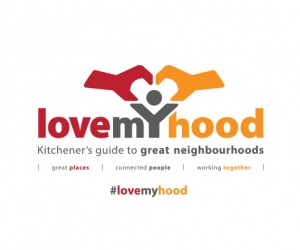 Love My Hood: Kitchener's Neighbourhood Strategy