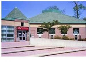 community centre
