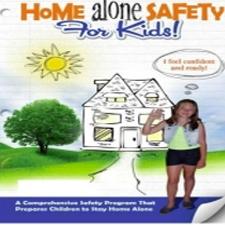Home Alone Workshop poster image